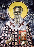 Святитель Прокл Константинопольский.