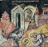 Святитель Сикст II Римский