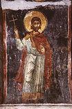 Мученик Агафоник Никомидийский