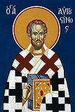 Святитель Августин Блаженный