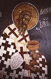 Святитель Александр Константинопольский, патриарх