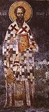 Святитель Иоанн IV Постник, Патриарх Константинопольский