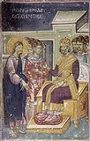 Христос перед Иродом