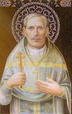 Священномученик Александр Гневушев