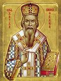 Святитель Николай (Велимирович), епископ Жичский