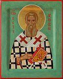 Святитель Петр Аргосский
