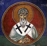 Святитель Трифиллий Левкусийский (Кипрский)