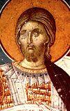 Святой великомученик Никита