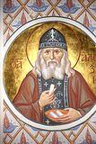 Святой преподобный Алексий Зосимовский.