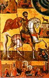 Великомученик Евстафий Плакида.