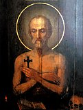 Преподобный Иоанн Многострадальный, Печерский.