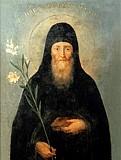 Преподобный Моисей Угрин, Печерский.