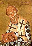 Святитель Спиридон, епископ Тримифунтский.