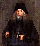 Преподобный Леонид, в схиме Лев (Наголкин) старец Оптиной пустыни
