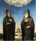 Прпп. Вассиан и Иона Пертоминские