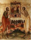 Прокопий и Иоанн Устюжские