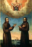 Вассиан и Иона Пертоминские.