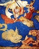 История пророка Ионы.