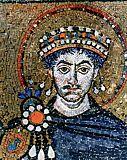 Император Иустиниан