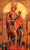 Кипрская икона Божией Матери