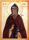 Преподобный Корнилий Псково-Печерский