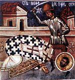 Усекновение главы святому Мефодию Патарскому