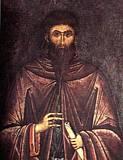 Святой Наум Охридский