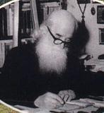 Иустин Попович