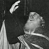 Иустин Попович фото