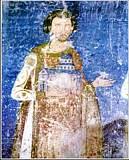 Святой Владислав, краль Сербский