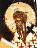Святитель Иерофей Афинский.
